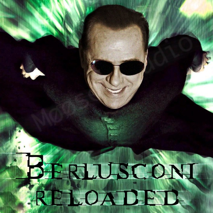 berlusconi reloaded